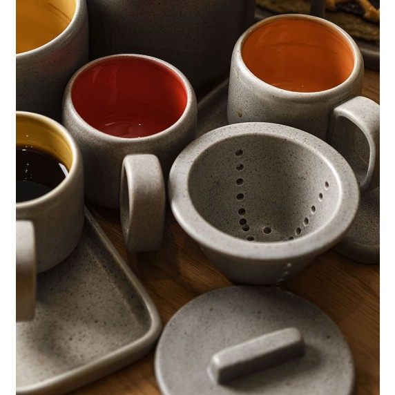 filtre the ceramique