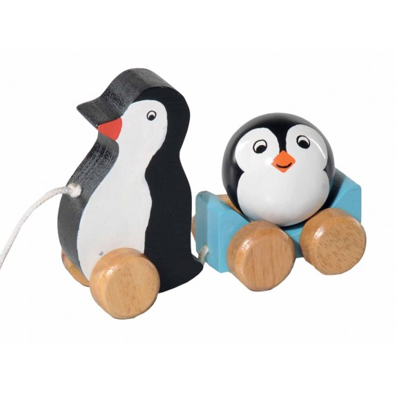 jeu enfants pingouin equitable