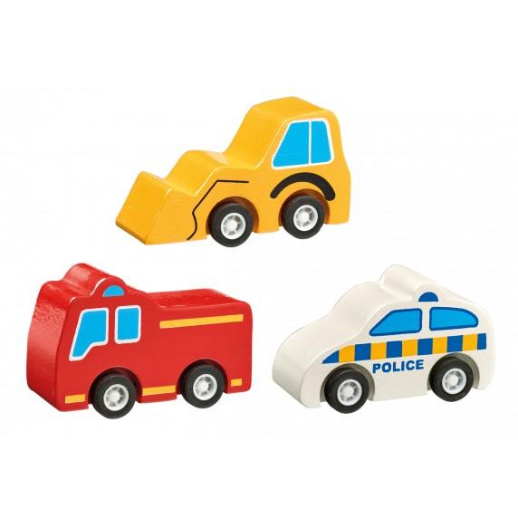 voitures en bois equitable