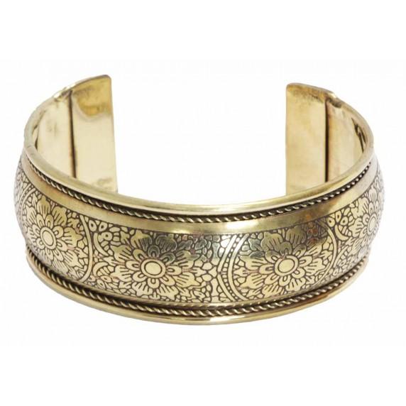 bracelet dore equitable