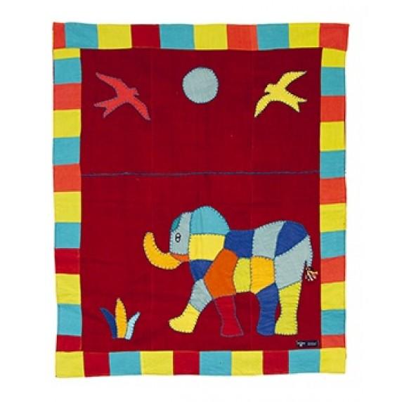 TENTURE ELEPHANT