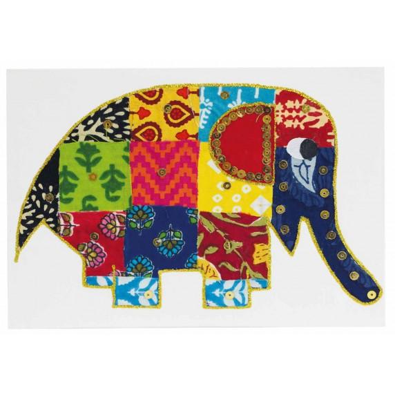 carte elephant recycle