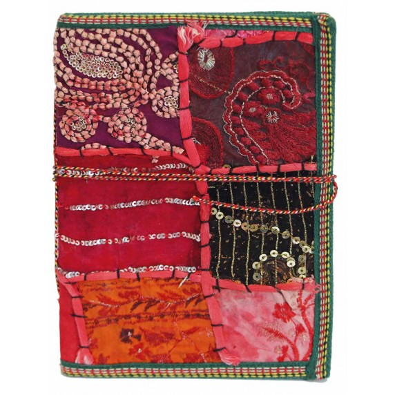 carnet sari recycle