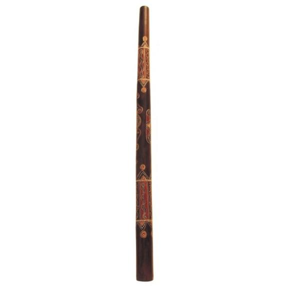 Didgeridoo Mandala