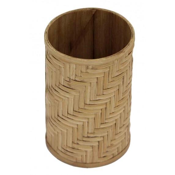 pot bambou equitable