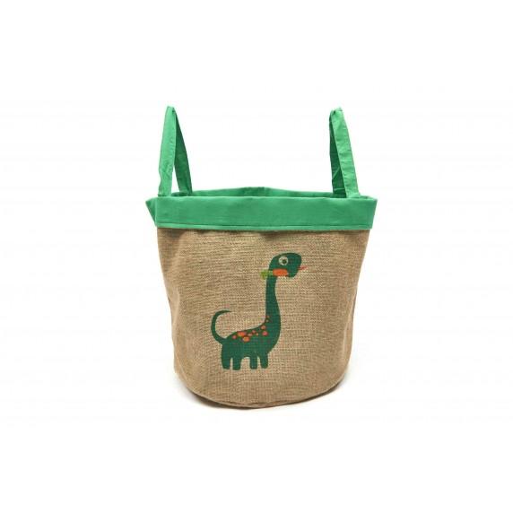 sac a jouets dinosaure equitable