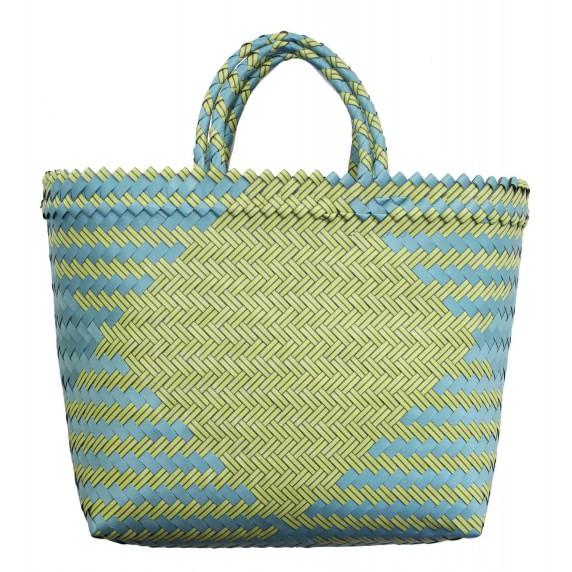 sac plastique recycle