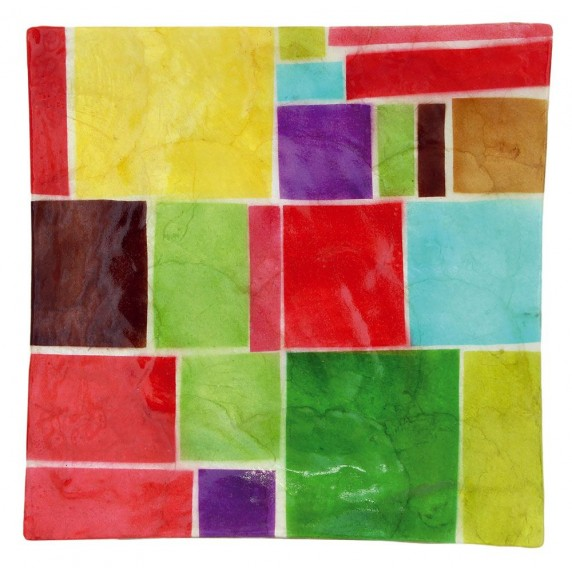 Vide-poche Mondrian