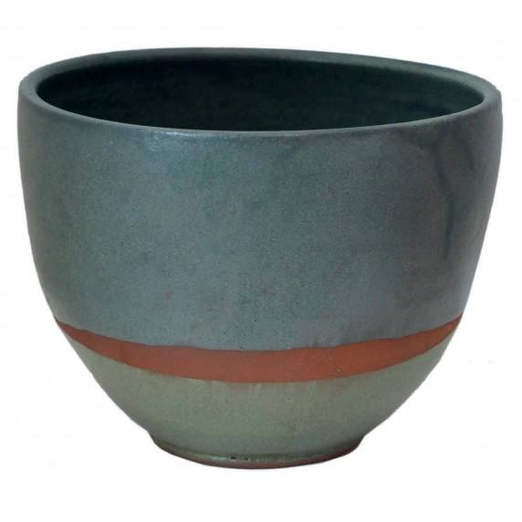 Saladier céramique équitable