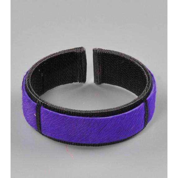 Bracelet manchette Vacou