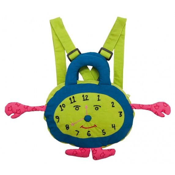 Sac à dos Horloge