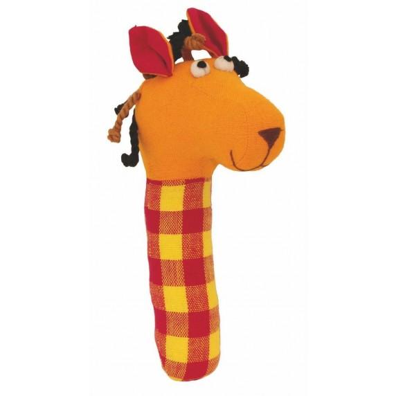 hochet girafe equitable