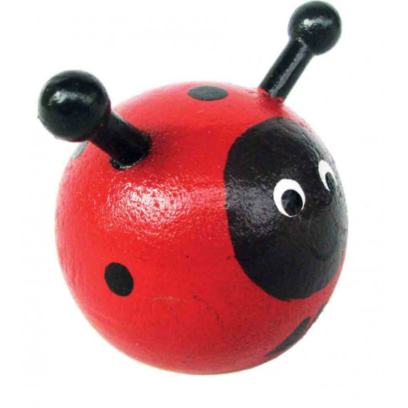 taille crayon coccinelle