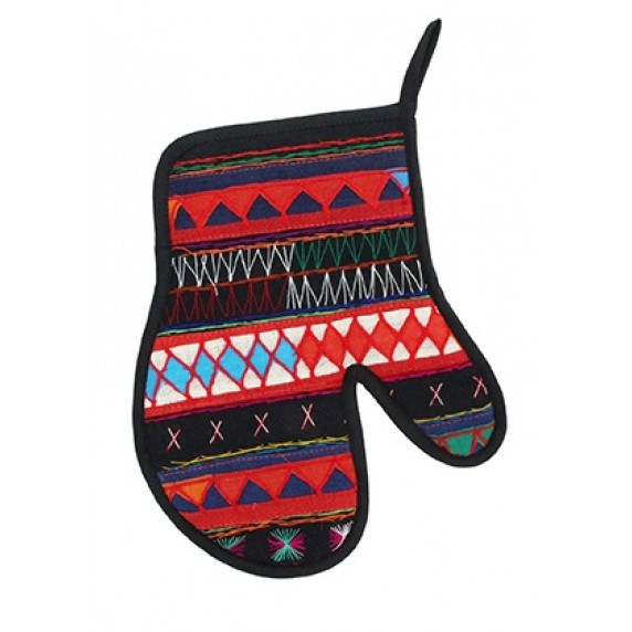 Manique gant Lamoon