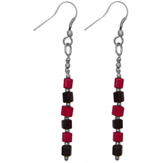 Boucles d'oreille Naina - Inde