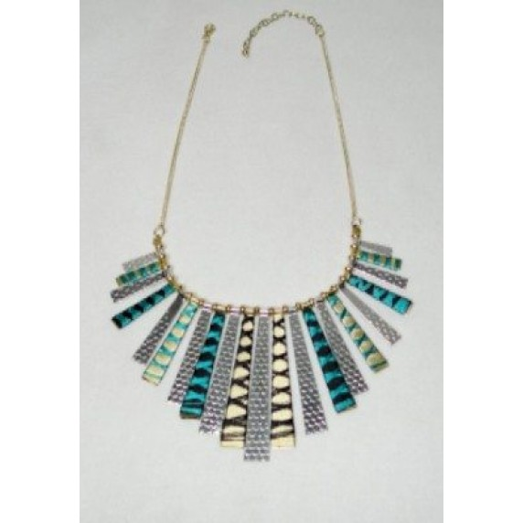 COLLIER AZTEQUE