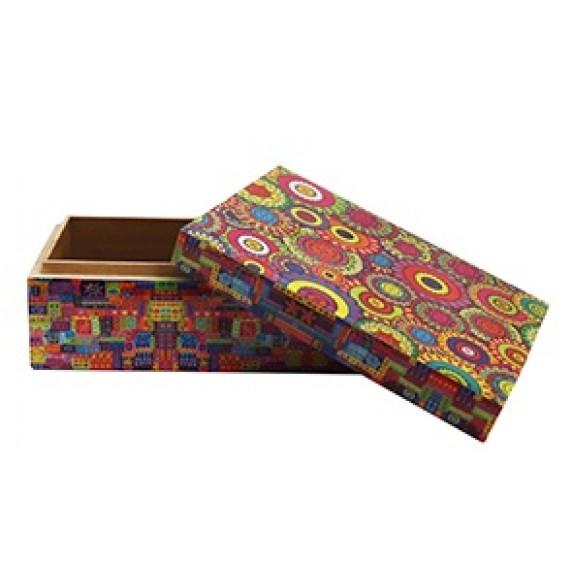 Boîte rectangulaire 70s