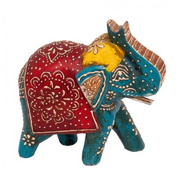 STATUETTE ELEPHANT BOHEME