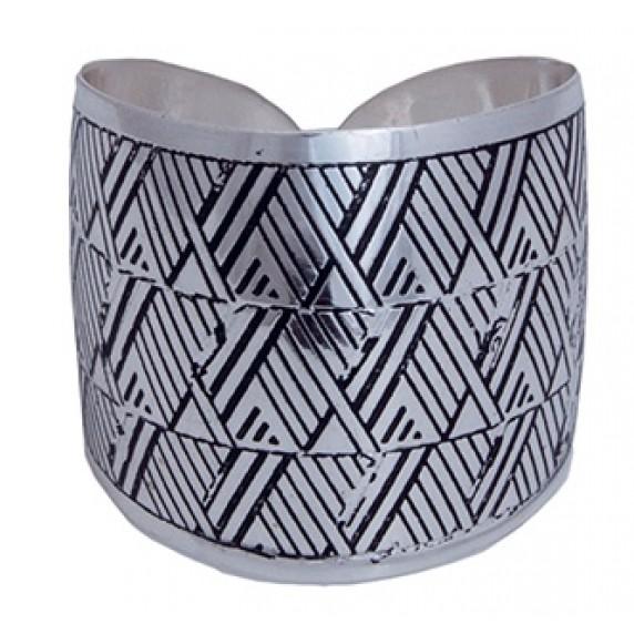 Bracelet manchette Kutti