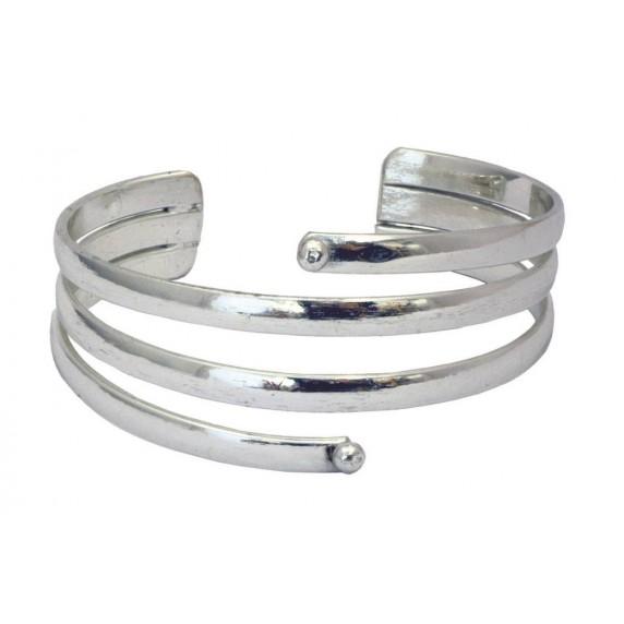 Bracelet manchette Spira