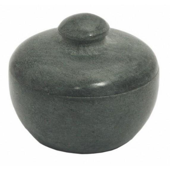Boîte ronde Pierra