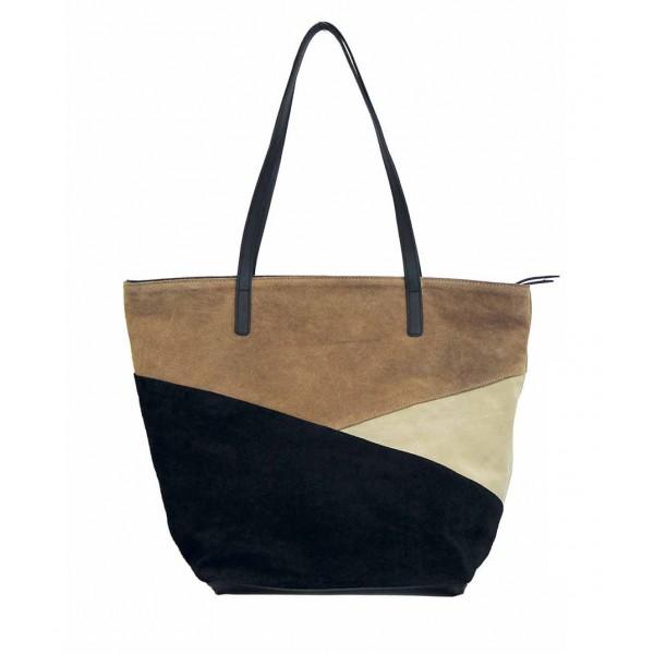 cabas cuir equitable cuir equitable sac sac cabas 0T6zvq