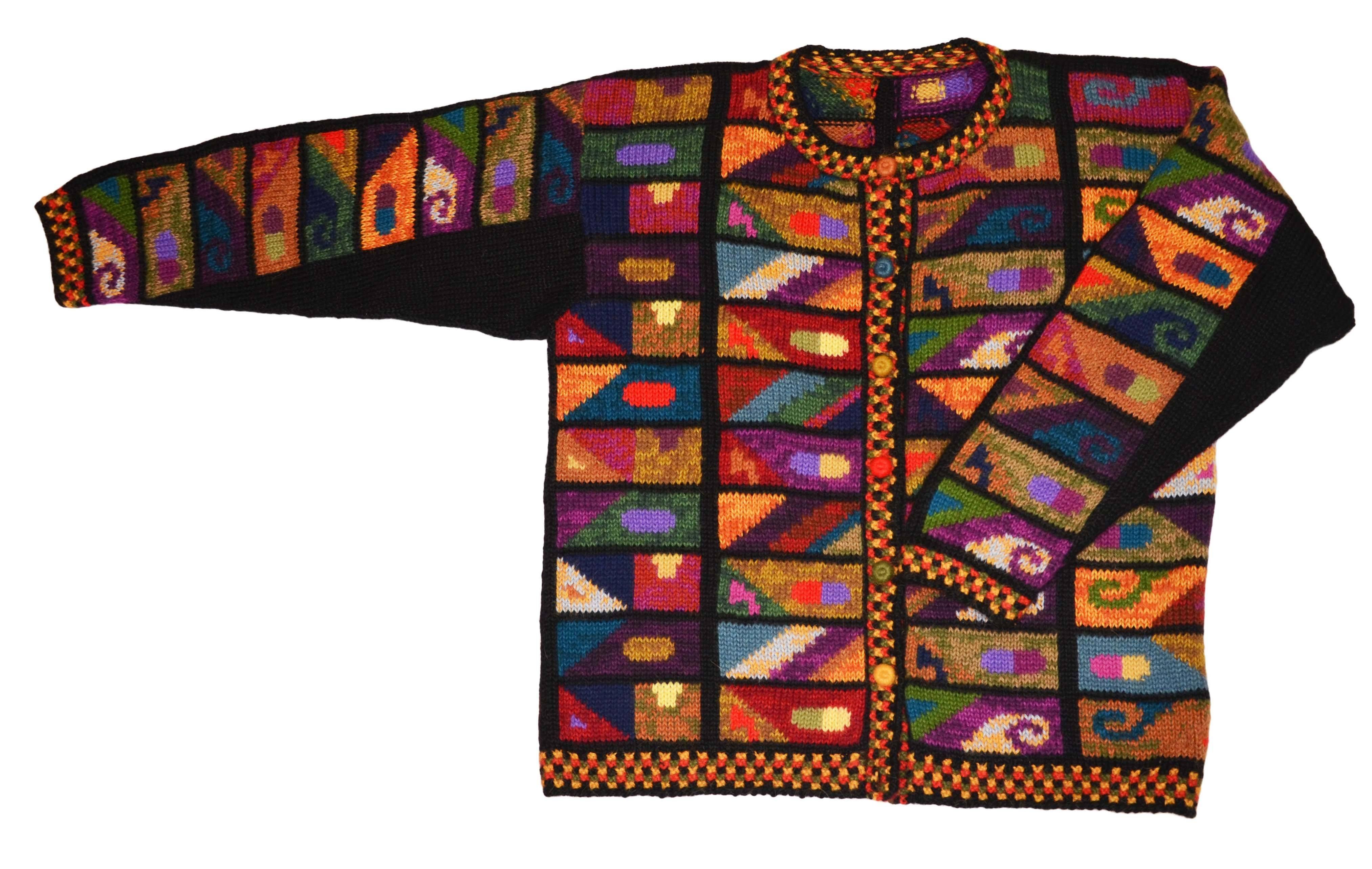 Gilet Titicaca L