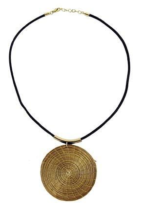 Collier Mandala