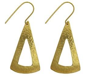 Boucles d'oreilles Namanga