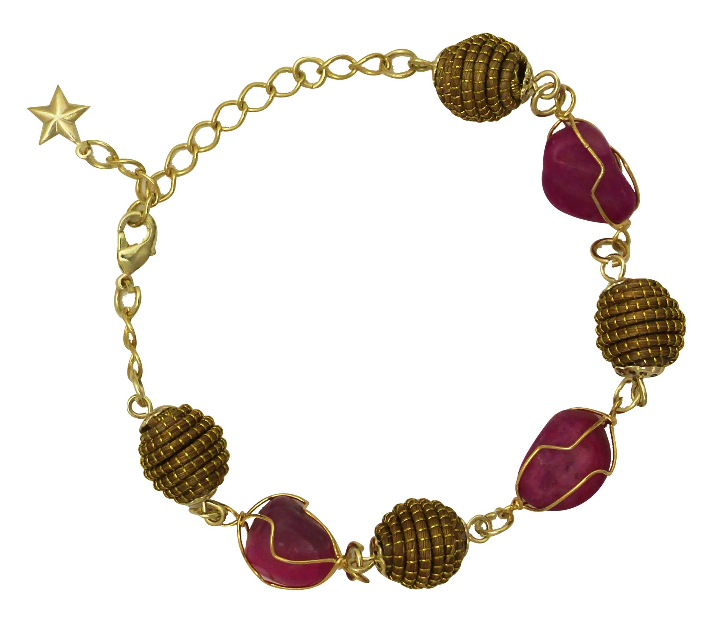 Bracelet Colmeia