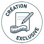 Création exclusive